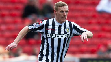 Gary Teale: Won back first-team place after he was dropped earlier in the season