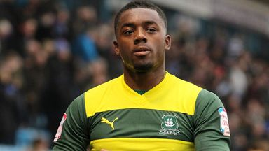 Gozie Ugwu: Back at Huish Park