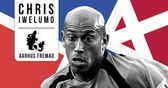 Brits abroad - Chris Iwelumo
