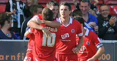 Accrington: Critical week for Stanley