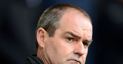 Steve Clarke: Has a job on to keep motivation levels up