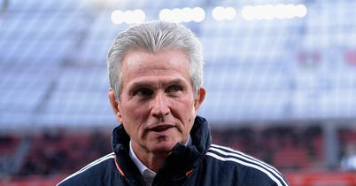 Jupp Heynckes: Just two wins away from title success