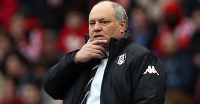 Martin Jol: Not had the best of seasons as Fulham boss