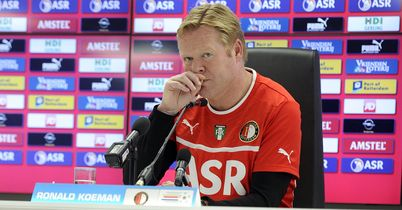 Koeman 'keen on Swansea'