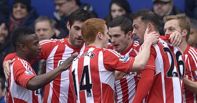 Sunderland: Still fighting for survival