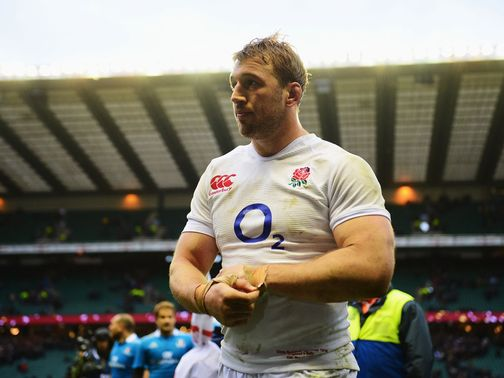 Robshaw: More will be needed next week