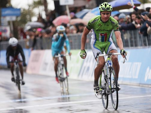 One for the future: Peter Sagan