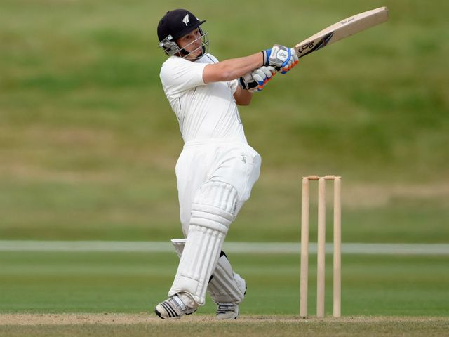 Watling: Saw New Zealand team to victory over England