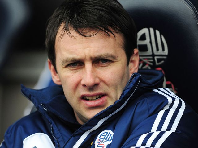 Freedman: Hasn't given up on promotion