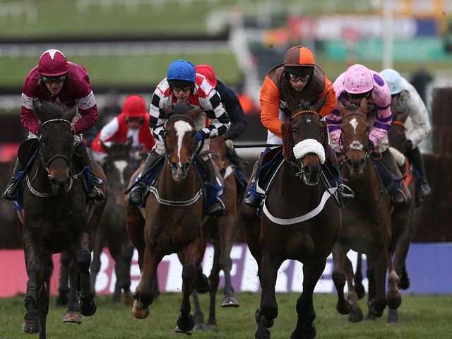 Long Run: Set for Wetherby