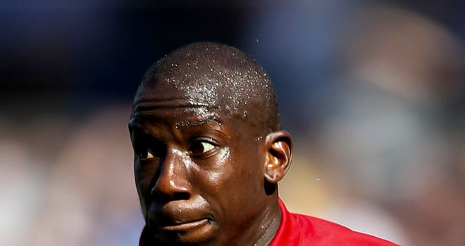 Bradley Wright-Phillips: Makes timely return