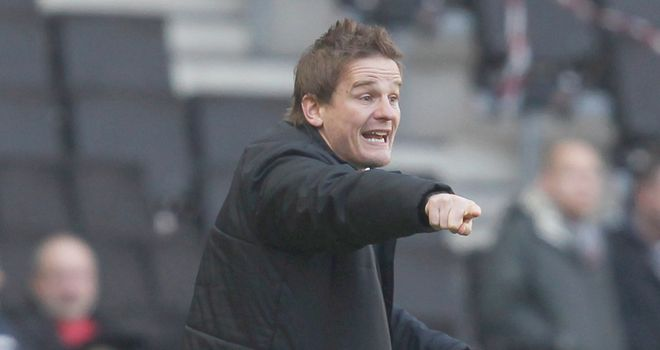Neal Ardley: Off to a fine start