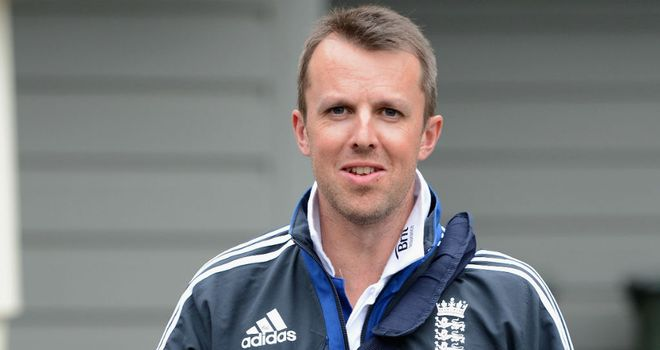 Graeme Swann: Has undergone a successful operation on his elbow