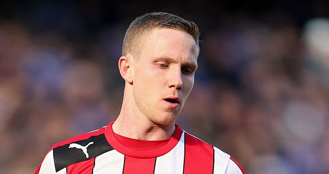 Adam Forshaw: One-match suspension