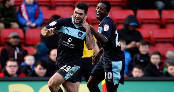 Charlie Austin: Scored a fine winning goal