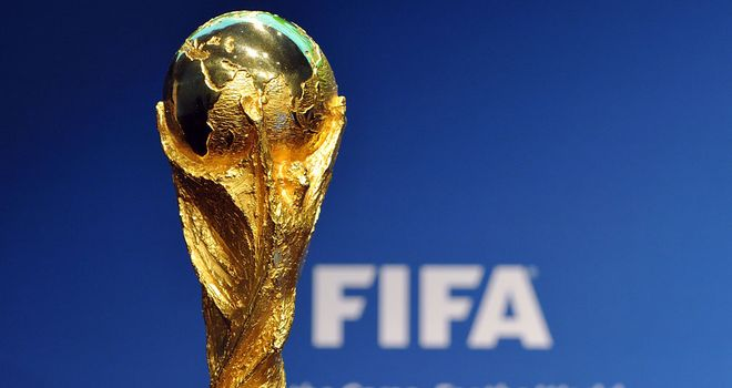 FIFA World Cup: The cheapest World Cup tickets next year will £59