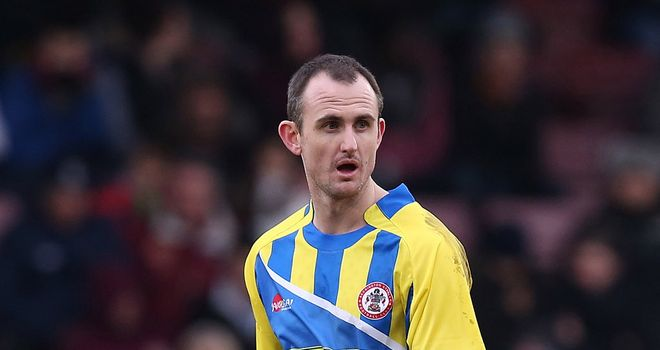 Francis Jeffers: Injury concerns for Stanley