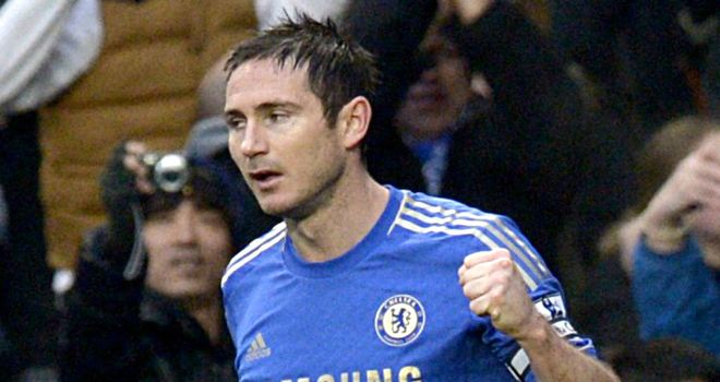 Frank Lampard has called for Chelsea to give their new manager a decent run in the job