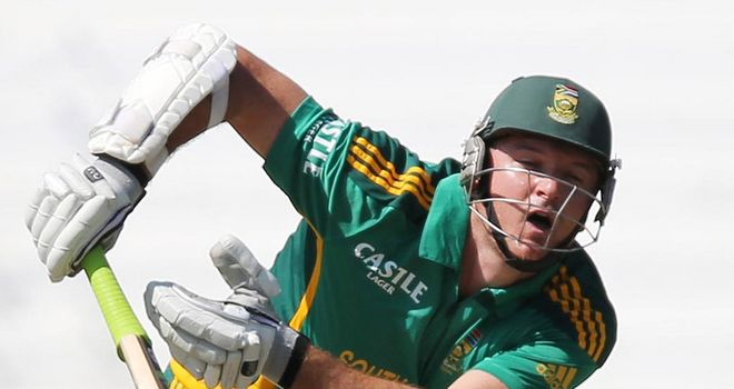 Graeme Smith: Handing over the captaincy temporarily to AB de Villiers