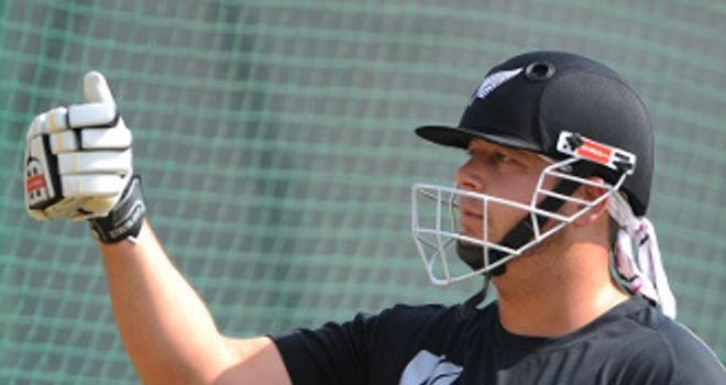 Jesse Ryder: Closing in on a return to the New Zealand team