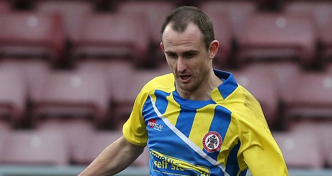 Francis Jeffers: Scored a brace
