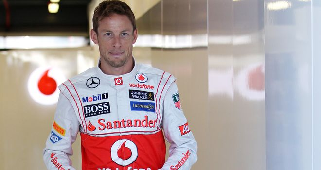 Jenson Button: Has won Australian GP three times in the last four years