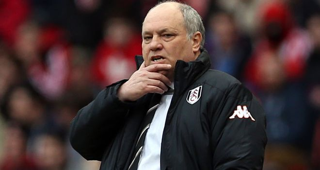 Martin Jol ponders how to deal with Gareth Bale this weekend