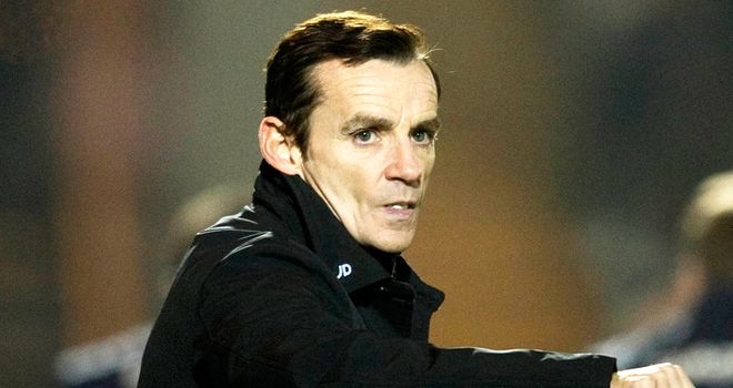 "Danny Lennon: Angered by ""Jekyll-and-Hyde"" performance"