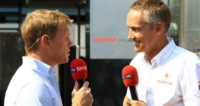 Martin Whitmarsh: Admits McLaren do not understand their car