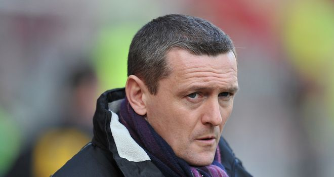 Aidy Boothroyd: Has no new concerns