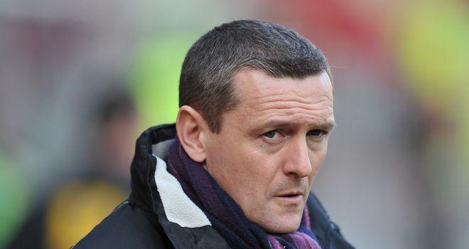 Aidy Boothroyd: Has no new concerns