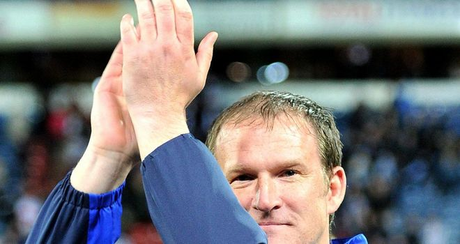 Simon Grayson: Off to the right start