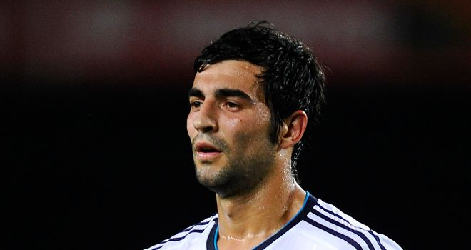 Raul Albiol: Won't forget about the league