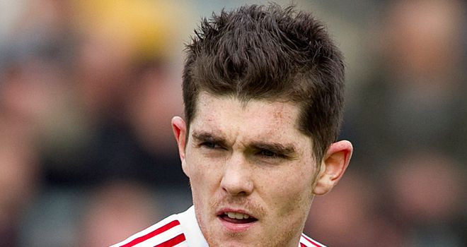 Ronan Murray: Back in the fray
