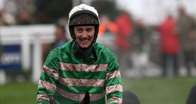 JT McNamara: His level of sedation is being reduced
