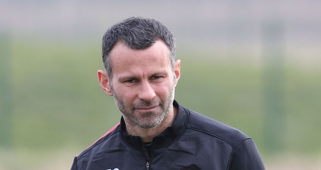 Ryan Giggs: Expected to make his 1000th competitive appearance against Real Madrid