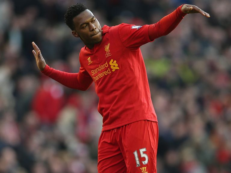 Daniel Sturridge: Has overcome a thigh problem