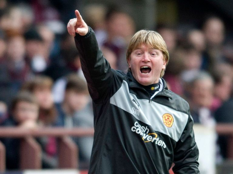Stuart McCall: 'A debate to be had'