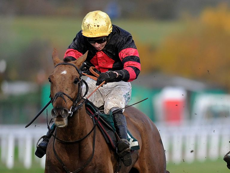 Bradley: Worth a bet in the Scottish National