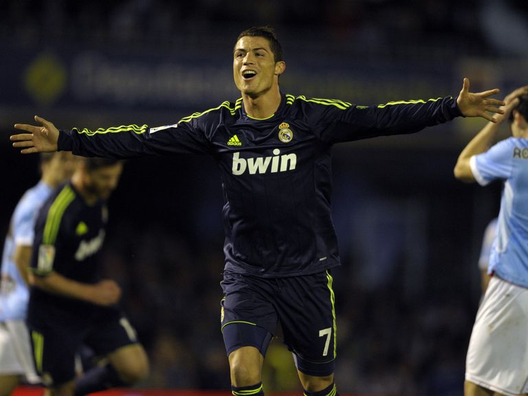 Cristiano Ronaldo: Remains linked with an Old Trafford return
