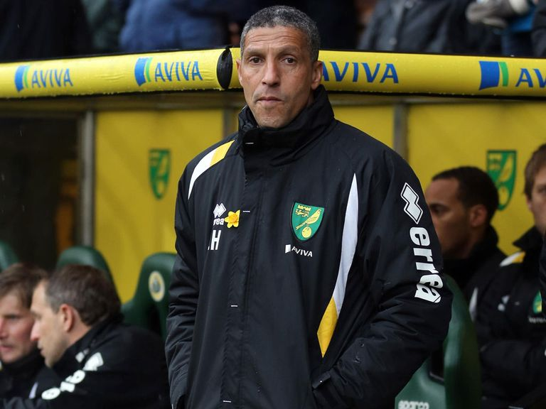 Chris Hughton: Says reports in Holland were not accurate