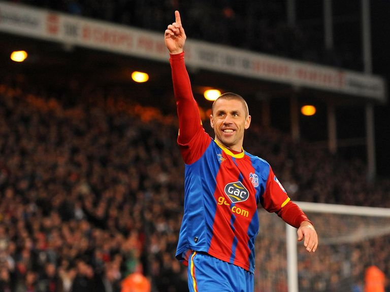 Kevin Phillips: Impressed at Palace last term
