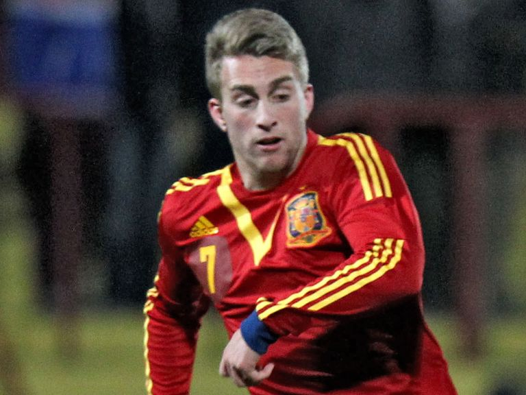 Deulofeu: Confident he can make a positive impact at Everton