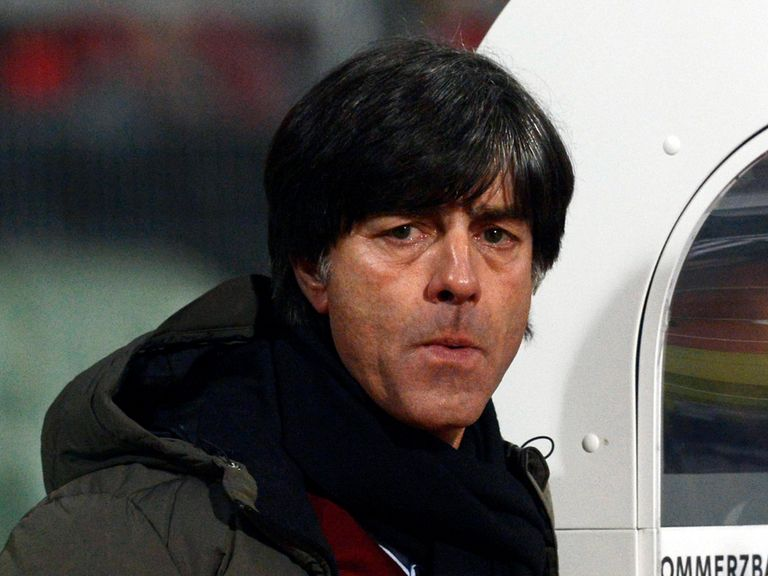 Joachim Low: At a loss to explain why Real would sell Ozil