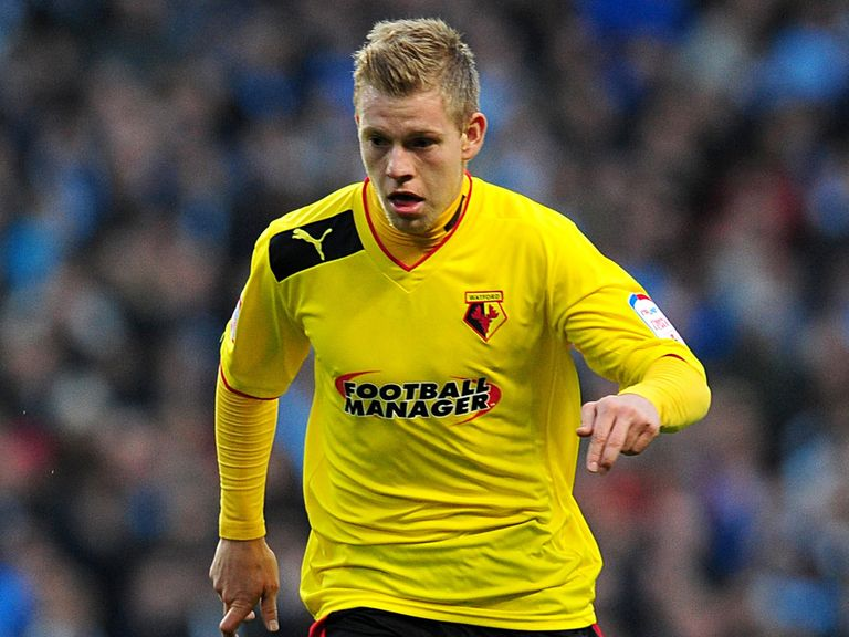 Matej Vydra: Scored 22 goals for Watford last season