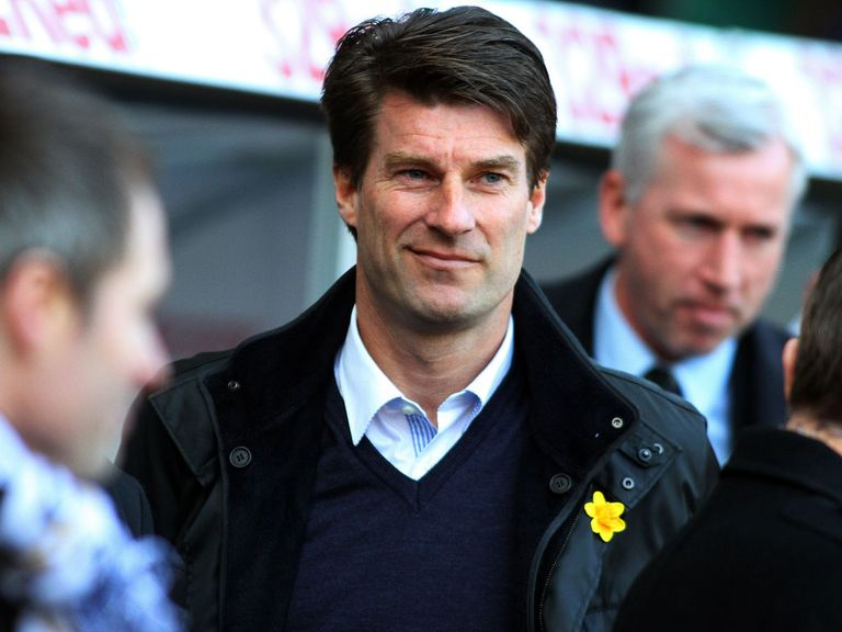 Michael Laudrup: Wary of Lukaku threat