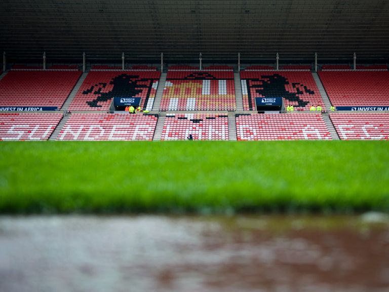 Sunderland fined by FA for breaching rules on agents