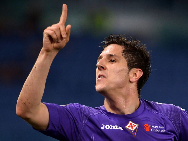 Stevan Jovetic: Would be tempted by move to England