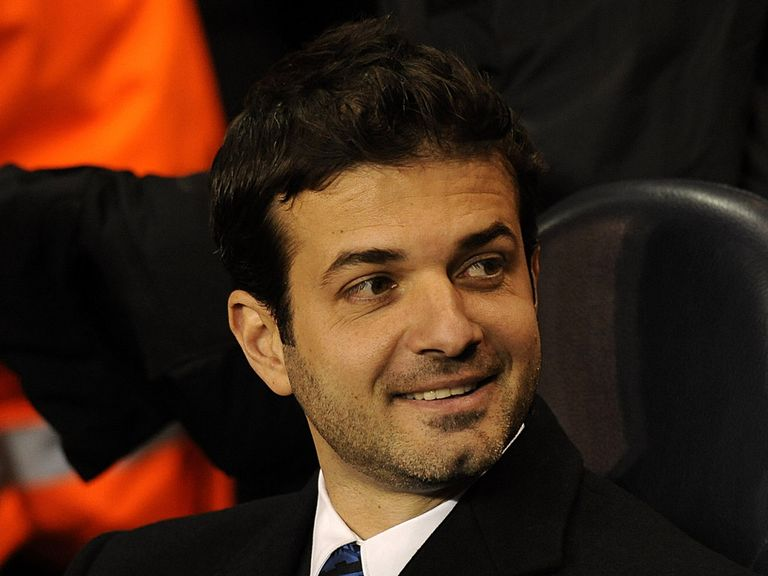 Andrea Stramaccioni: Has been warned to improve results