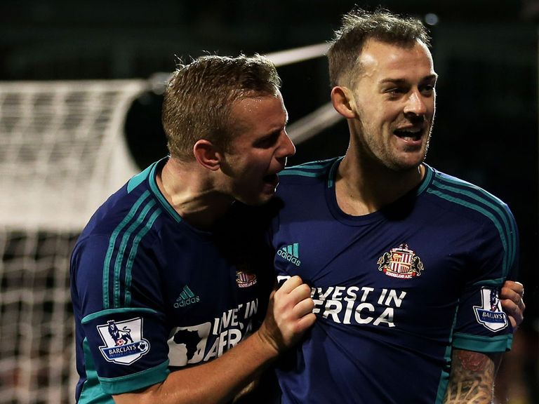 Steven Fletcher: On the road to recovery